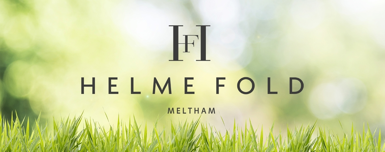 Three and four bedroom homes at Helme Fold in Meltham