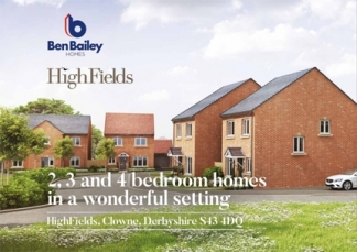Highfields Clowne - Brochure